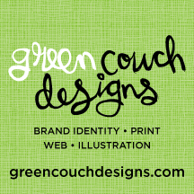 Green Couch Designs